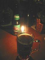La birra bruleé
