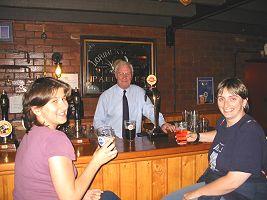 Alla Caledonian Brewery (Edimburg)